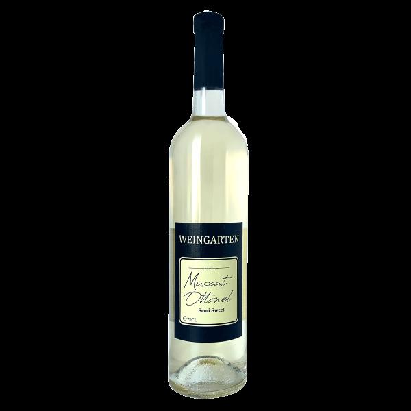 WEINGARTEN-MUSCAT вино