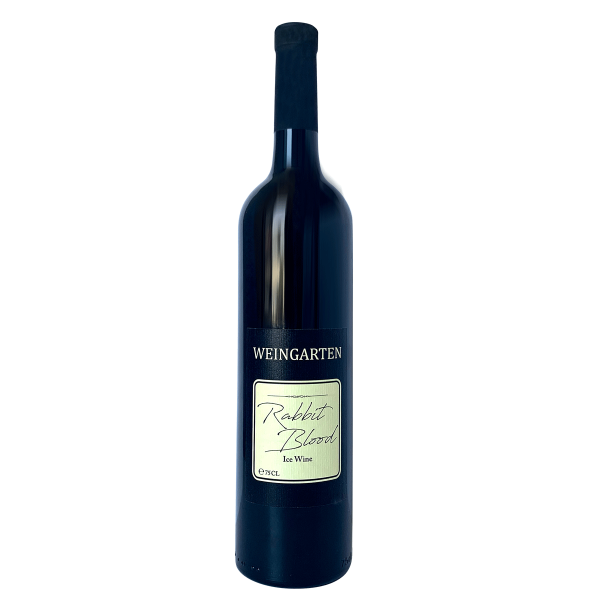 WEINGARTEN RABBIT вино