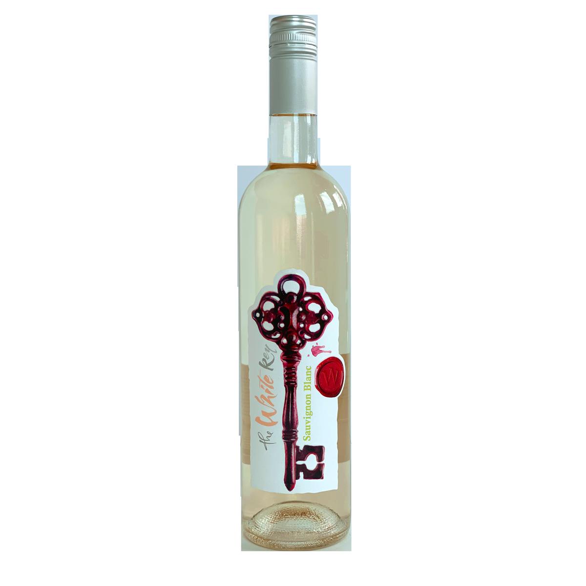 White Key 0.750л - Souvignon blanc