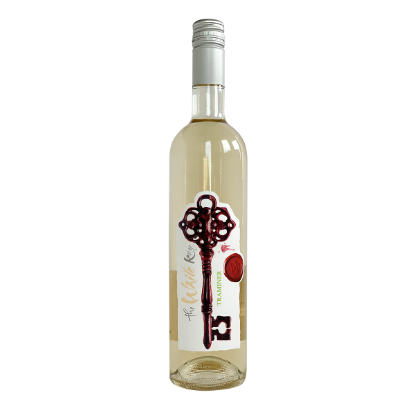 The Key вино треминер